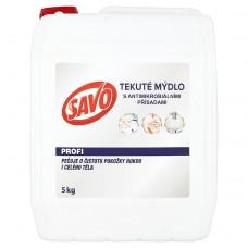 Savo Liquid Soap 5kg