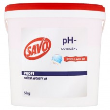 Savo for Pools pH- 5kg