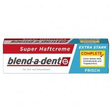 Blend-a-dent Complete Klej do protez o świeżym miętowym smaku 47 g