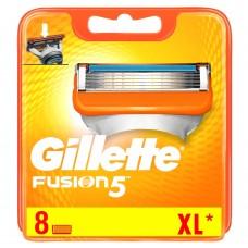Gillette Fusion5 náhradní hlavice