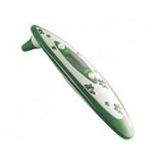 Teploměr ucho/čelo Duotemp zelený