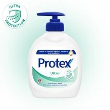 Protex Ultra Mydło w płynie do rąk 300 ml