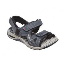 Zdravotní obuv dětská PE/63004 atlantico