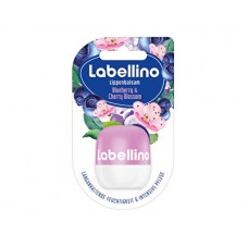 Labellino Blueberry & Cherry Blossom Lip Balm 7g