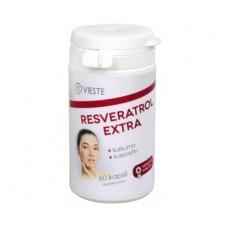 Resveratrol Extra 60 kapslí