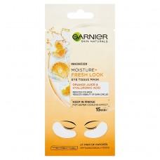 Garnier Skin Naturals Fresh Look Eye Tissue Mask 6g