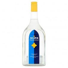 Alpa Embrocation Alcohol Based Herbal Solution 1000ml