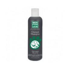 Šampon zvýrazňující černou barvu pro psy (Shampoo Black Fur)
