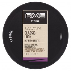 AXE Signature Classic Look Medium Hair Waxing 75ml