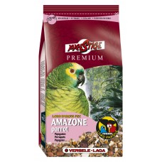 Prestige Premium kompletní krmivo pro amazonské papoušky 1kg