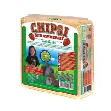 Cats Best Chipsy Strawberry podestýlka 15l