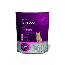 Pet Royal  Feline Indoor s kuřetem 360g