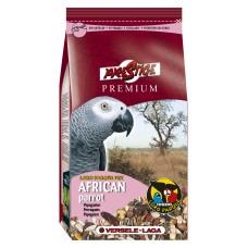 Prestige Premium kompletní krmivo pro africké papoušky 1kg