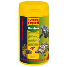 Sera doplňkové krmivo pro býložravé plazy Reptil Professional Herbivor 250ml