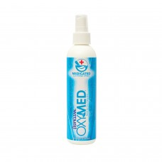 Tropiclean Oxy-Med Medicated Spray 220ml