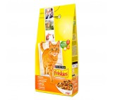 FRISKIES with Chicken and Vegetables 4kg