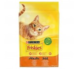 FRISKIES With Chicken and Vegetables 10kg