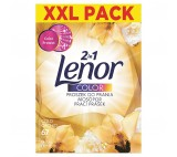 Lenor Gold Orchid Proszek do prania 5,025 kg, 67 prań