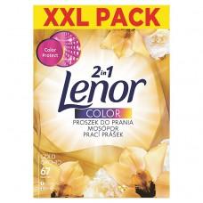 Lenor Gold Orchid Proszek do prania 5,025kg, 67prań