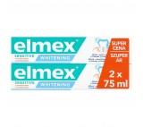 elmex Sensitive Whitening Toothpaste 2 x 75ml
