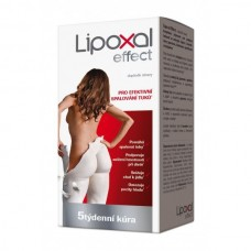 Lipoxal Effect 120 tablet