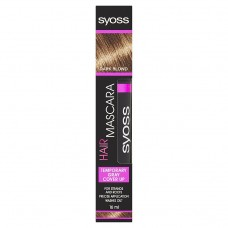 Syoss Hair Mascara Dark Blond 16ml