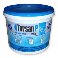 TORSAN P alkalický, dezinfekční, odmaštovací prášek