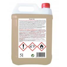 TORSAN - ALU tekutý odmaštovací prostředek, vhodný na čištění ploch z hliníku, odmašťuje