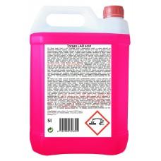 TORSAN - LAD acid, kyselý čistící prostředek pěnotvorný, pro kombinaci s alkalickými prostředky