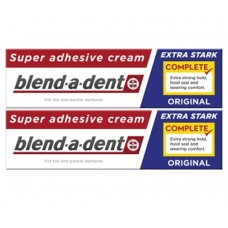 Blend-a-dent fixační krém Original