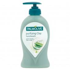 Palmolive Purifying Clay Mydło w płynie do rąk 250 ml