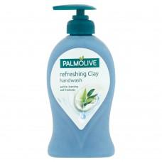 Palmolive Refreshing Clay Mydło w płynie do rąk 250 ml