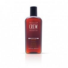 American Crew Posilující šampon pro řídnoucí vlasy pro muže