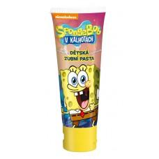 VitalCare Zubní pasta pro děti SpongeBob