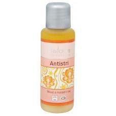 Bio tělový a masážní olej - Antistri