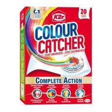 K2r Colour Catcher prací ubrousky