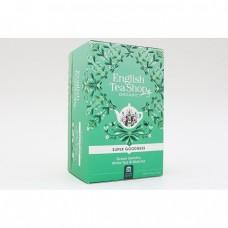 Sencha, Bílý čaj a Matcha 20 sáčků