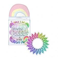 Invisibobble Gumička do vlasů Invisibobble Kids Princes Sparkle