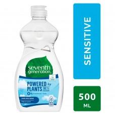 Seventh Generation Free & Clear Płyn do mycia naczyń 500 ml