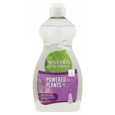 Seventh Generation Lavender prostředek na nádobí