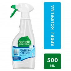 Seventh Generation Free & Clear Spray do czyszczenia łazienki 500 ml