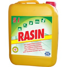 Rasin koncentrovaný prostředek pro hygienickou čistotu