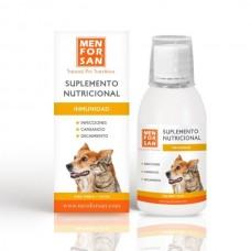 Menforsan Immunity - Na imunitu - Tekutý doplněk stravy pro psy a kočky 120 ml