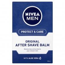 NIVEA MEN Balzám po holení Protect&Care