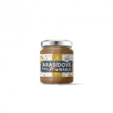 Allnature Arašídové máslo jemné 50 g