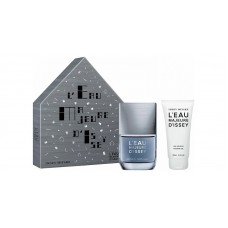Issey Miyake L´Eau Majeure D´Issey - EDT 50 ml + sprchový gel 100 ml