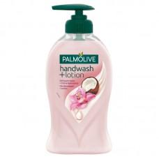 Palmolive Orchid & Coconut Milk krémové tekuté mýdlo
