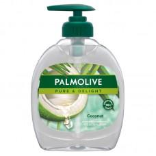 Palmolive Pure & Delight Coconut tekuté mýdlo