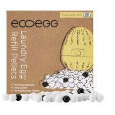 Ecoegg náhradní náplň do pracího vajíčka 50 praní bez vůně