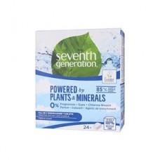 Seventh generation Free & Clear tablety do myčky